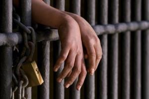 Joãozinho foi preso!