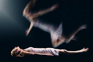 O que acontece após a morte do corpo?
