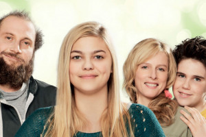 A família e o destino das nações