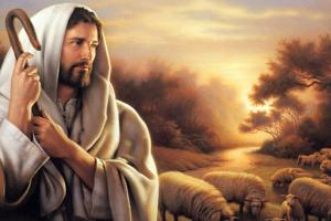 Jesus e a Obsessão