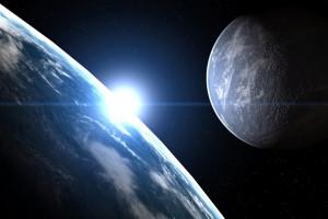 Quanto tempo falta para a terra chegar a mundo de regeneração?