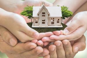 Divórcio e lar